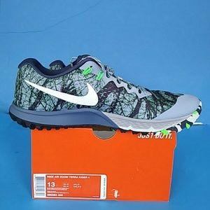 ab497af4dec Nike Shoes - BRAND NEW NIKE AIR ZOOM TERRA KIGER 4
